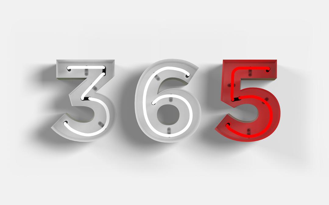 (36)5 anledningar till att välja oss när du behöver en ny hemsida